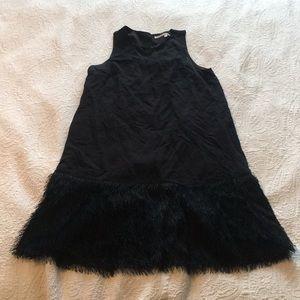 Flapper Girl Great Gatsby dress